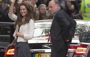 Las escandalosas fotos de Pippa Middleton