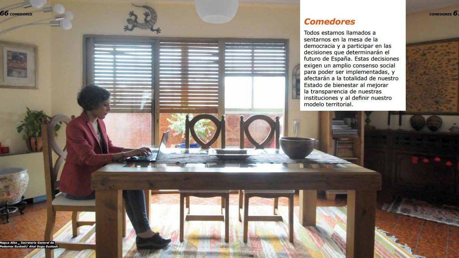 Elecciones Generales 2016: Podemos presenta su programa imitando un ...