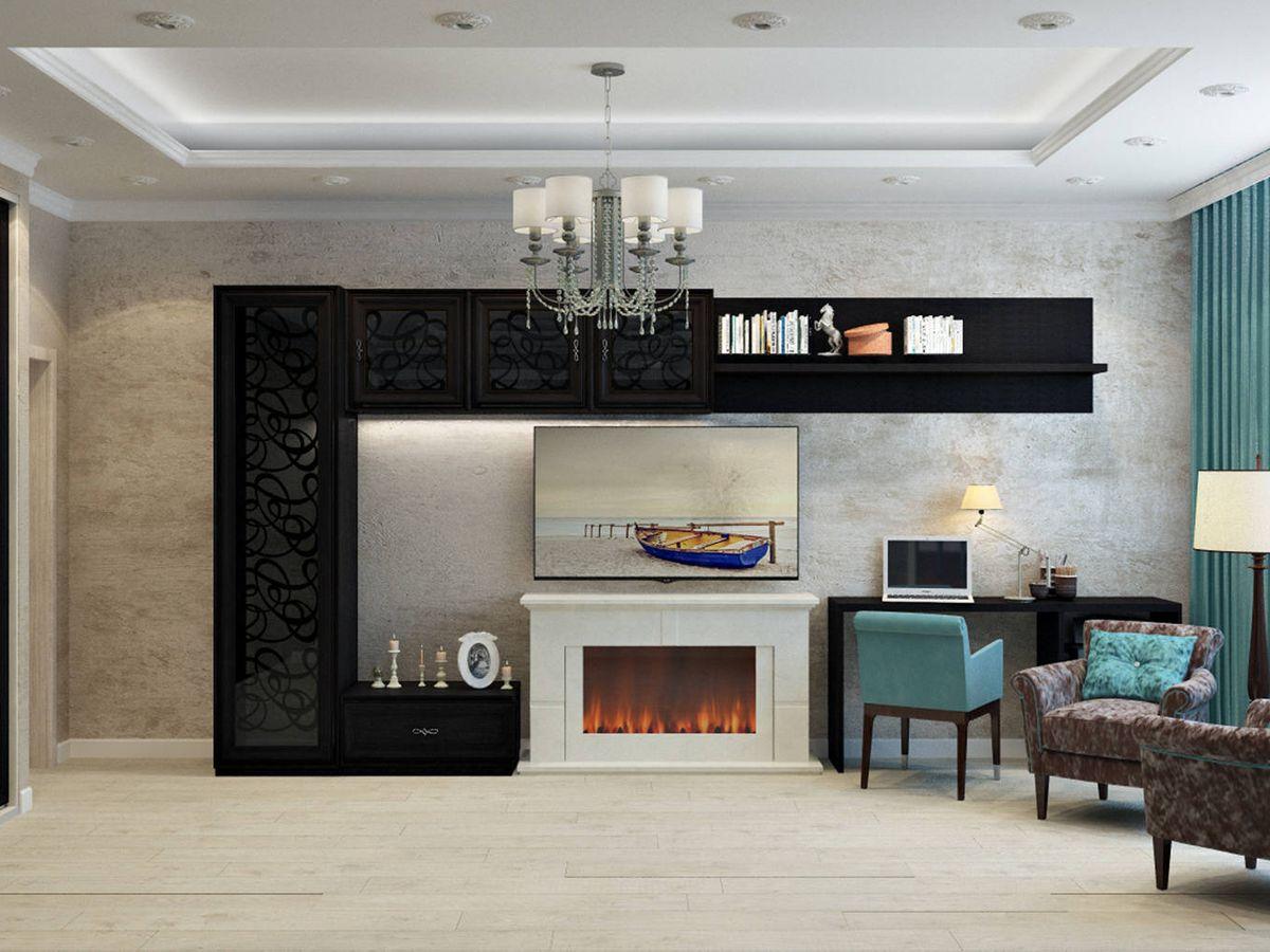Foto: Calienta tu hogar con alguna de las mejores chimeneas eléctricas (Pixabay)