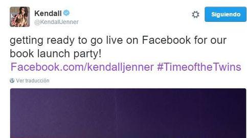 Kendall Jenner ya luce morritos a lo Kardashian tras confiar en la silicona