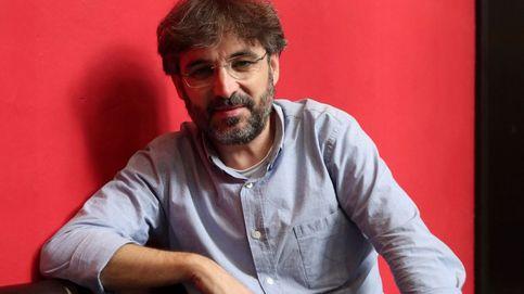 Jordi Évole: un amor sólido, cuentas brillantes y una enfermedad rara