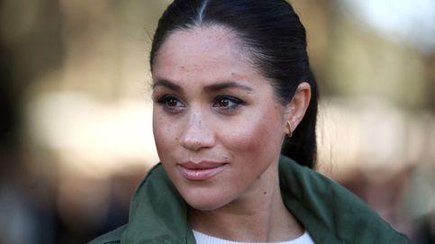 Todo preparado en Kensington: Meghan podría dar a luz antes de lo previsto