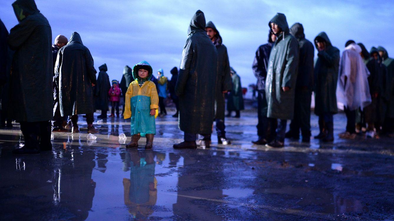 España no aceptará el acuerdo ilegal con Turquía para expulsar refugiados