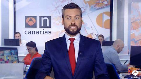 Antena 3 cancela los informativos de Canarias y despide a parte del equipo