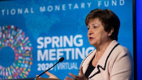 ¡Suban los impuestos! El FMI avisa: sin más recursos, Europa se queda atrás