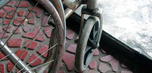 Post de La pesadilla de vivir en silla de ruedas: buzones, garajes y piscinas inaccesibles