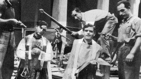 Las Matanzas de la Guerra Civil, Madrid, de Corte a checa: un verano sangriento