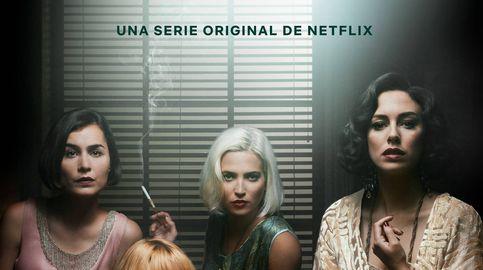 'Las chicas del cable': tráiler extendido de la segunda temporada