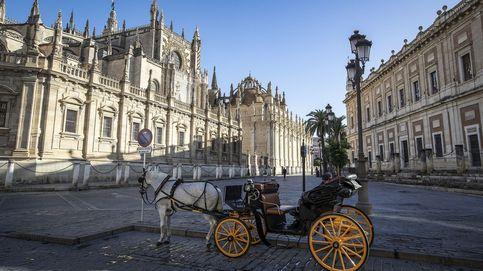 Restricciones en Andalucía: todo lo que se puede hacer y lo que no en los niveles 1 y 2