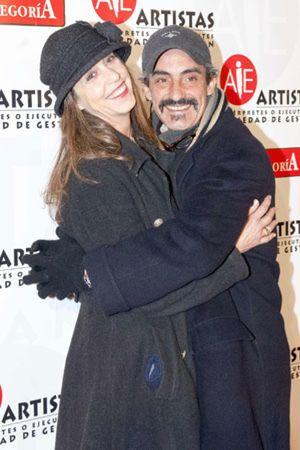 """Micky Molina, feliz tras retomar el contacto con la hija de Lydia Bosch: """"He recuperado a mis cuatro hijos"""""""