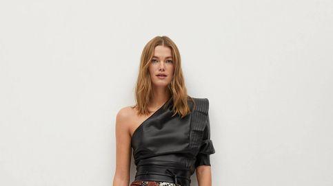 Las 5 faldas de Mango Outlet que revolucionan tu armario desde 10 euros