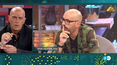 Kiko Matamoros desafía a Diego Arrabal por las insinuaciones sobre Diego