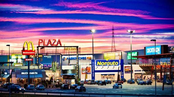 Foto: Foto: Imperial Plaza.