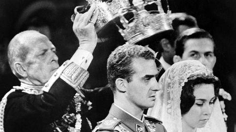 ¡Ay, Corinna! Franco no fue en modo alguno el factótum de la boda de Juan Carlos y Sofía