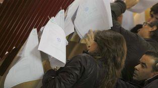 Contra el superdomingo electoral