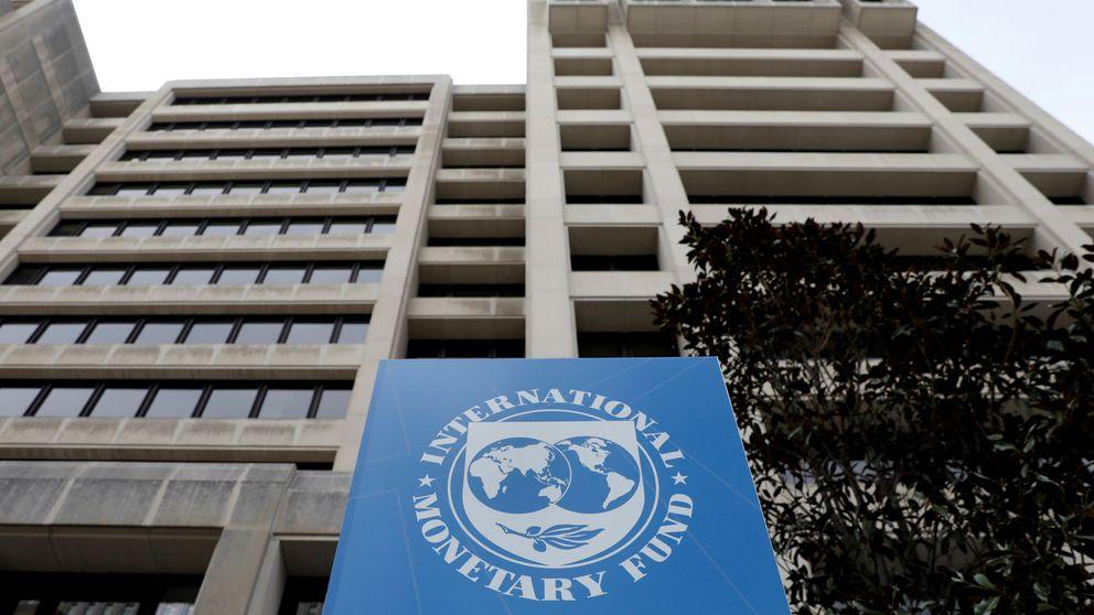 El FMI recomienda rebajas de impuestos laborales y al consumo