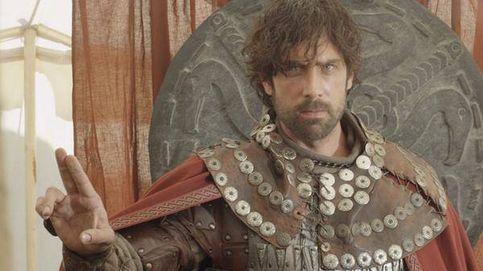 Michael Hirst, creador de 'Vikingos', prepara una serie sobre 'Carlomagno'