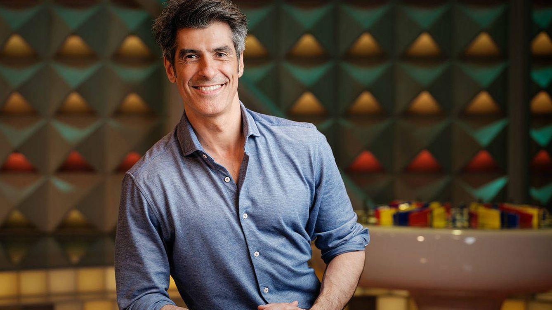 Los trucos de Jorge Fernández para una vida sana que permita adelgazar y perder peso