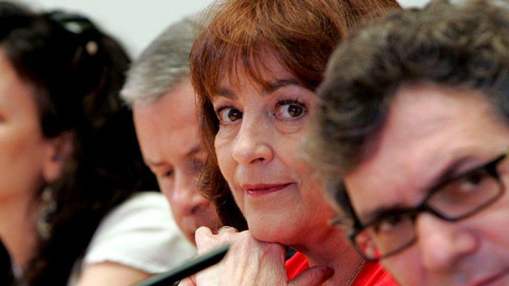 Carmen Maura, primera española en recibir el Premio Donostia