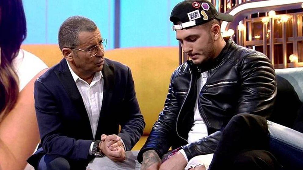 Omar Montes huye llorando de 'GH VIP 6' al saber que Isa Pantoja vería a Asraf
