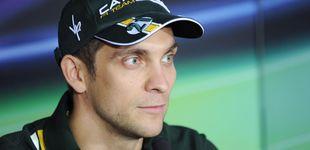 Post de Asesinan en Rusia al padre del expiloto de Fórmula 1 Vitali Petrov