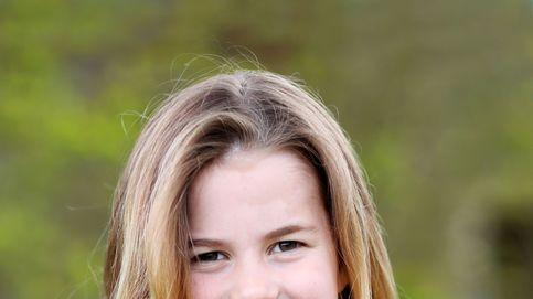 Palacio homenajea a Charlotte en su sexto cumpleaños: foto inédita hecha por Kate