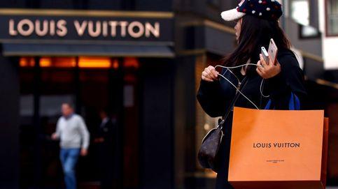 Dos españolas en el trono del lujo financiero de Louis Vuitton y Tikehau