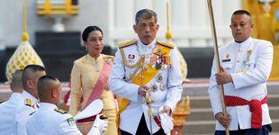 Post de El rey de Tailandia se confina en un hotel de Alemania con sus 20 concubinas