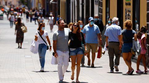 Tenerife y Gran Canaria pasan a nivel 4: así son las restricciones