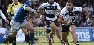 Post de El lío antes de la final de Copa que enfrenta a los poderosos del rugby