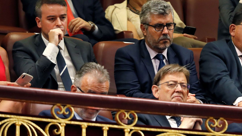Sánchez ajusta la última pieza en Moncloa: la Secretaría de Estado de Comunicación
