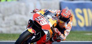 Post de El arte de Marc Márquez para convertir a la Honda en la mejor moto de MotoGP