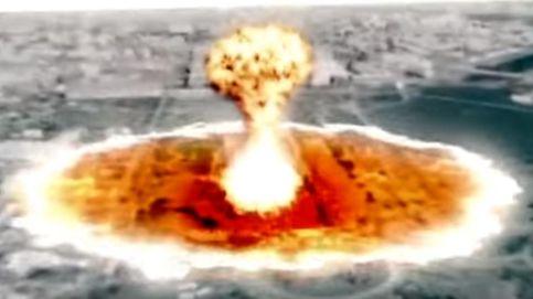 El grotesco vídeo nuclear de Corea del Norte del que se ríen las redes