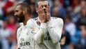 Los futbolistas descontentos del Real Madrid con el aterrizaje de Solari