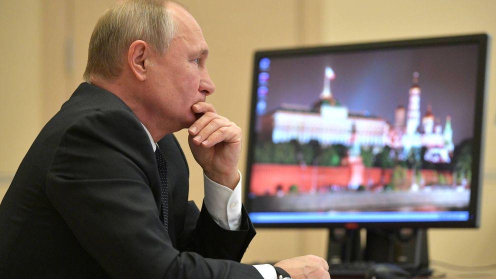 ¿Una 'internet soberana'? Qué significa que Rusia haya aislado con éxito su red del resto