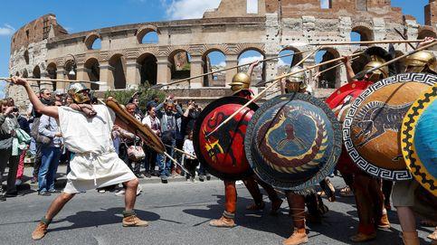 Guerra en el Coliseo