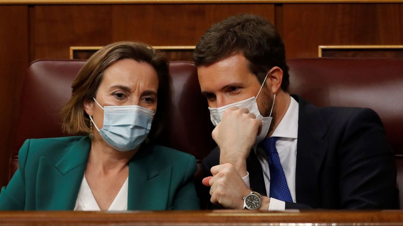 El PP quiere aprovechar la inestabilidad del Gobierno y sus socios en el Congreso