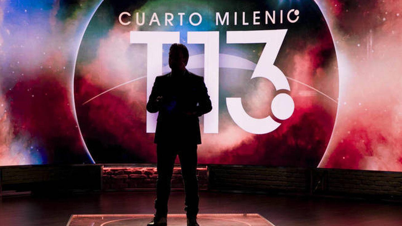 'Cuarto milenio'.
