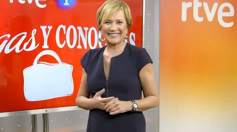 Inés Ballester pide disculpas a Ana War tras su paso por 'Amigas y conocidas'