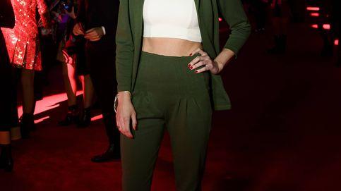 Sabemos por qué esta minifalda de H&M ha enamorado a Eugenia Orborne