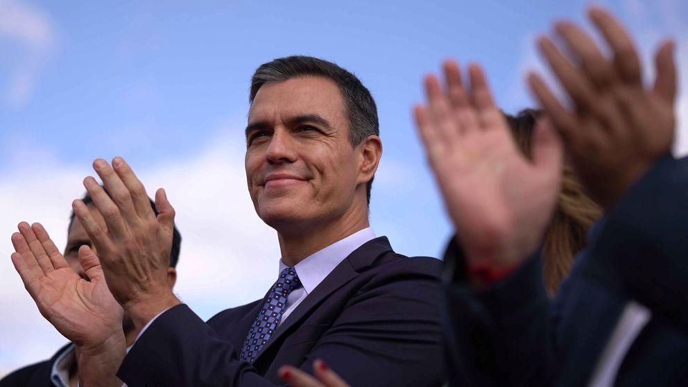 Los fiscales del 'procés' reivindican su independencia frente a Pedro Sánchez