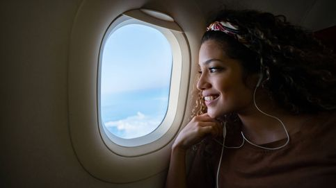 ¿Podría este simple gesto en los aviones ayudar al distanciamiento social?