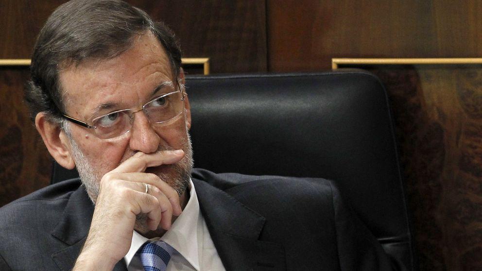 Rajoy irrumpe en el Diccionario como el presidente perfecto