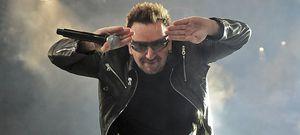 U2 publicará nuevo disco a principios de 2011