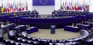 Post de El 'Aquarius' no interesa a los políticos: solo 70 de los 750 eurodiputados acude al debate