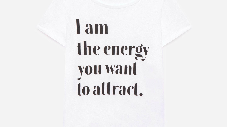 Camiseta. (Cortesía)