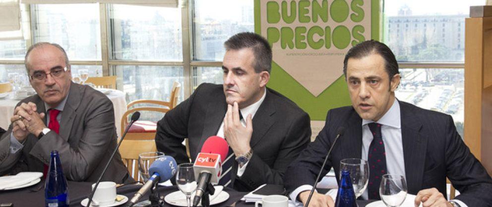 Foto: El Corte Inglés recurre a los 'buenos precios' para competir en el céntimo con Mercadona