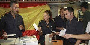 Unas elecciones cruciales para España que cuestan 124 millones de euros