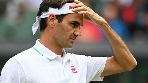 ¿El principio del fin? Federer anuncia que volverá a operarse de su rodilla