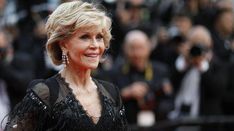 Los secretos de Jane Fonda para ser feliz a cualquier edad: fitness, perdón y sexo
